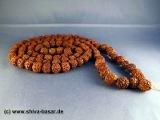 ala Rudraksha Gebetskette 10mm