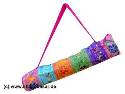 Yogamatten Tasche Ashtanga